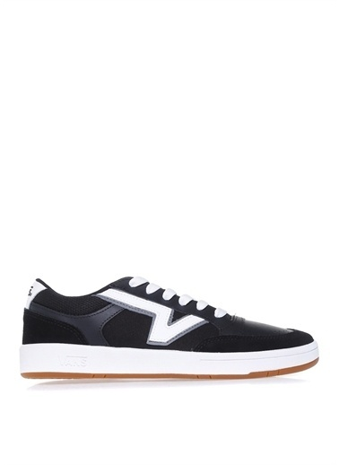 Vans Vans Siyah Erkek Lifestyle Ayakkabı Siyah